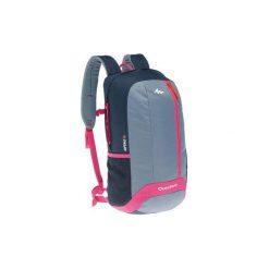 Plecak turystyczny NH100 20 l. Niebieskie plecaki damskie QUECHUA. Za 29.99 zł.