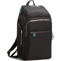 Plecak PIQUADRO - CA3826CE/N Czarny. Plecaki damskie marki WED'ZE. W wyprzedaży za 759.00 zł.