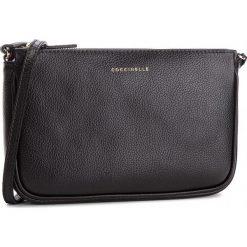 Torebka COCCINELLE - CV3 Mini Bag E5 CV3 55 E1 07 Noir 001. Listonoszki damskie marki Coccinelle. W wyprzedaży za 489.00 zł.