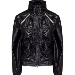 Pikowana kurtka z nadrukiem ADIDAS by Stella McCartney