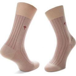 Skarpety Wysokie Męskie JOOP! - New Two Tone Sock I Er 900.078 Grey Mel. 2300M. Brązowe skarpety męskie JOOP!, z bawełny. Za 69.00 zł.