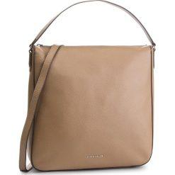 Torebka COCCINELLE - DQ0 Lulin Soft E1 DQ0 13 01 01 Taupe N75. Brązowe torebki do ręki damskie Coccinelle, ze skóry. Za 1,149.90 zł.