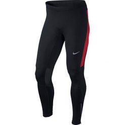 Nike Legginsy Nike Dri-FIT Essential Tights czarne r. XL (644256 020). Spodnie sportowe męskie marki bonprix. Za 135.41 zł.