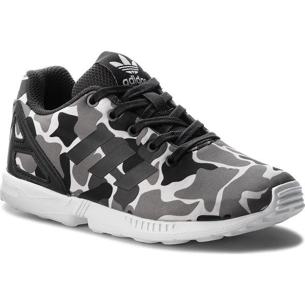 Buty adidas Zx Flux C BB9103 FtwwhtFtwwhtFtwwht