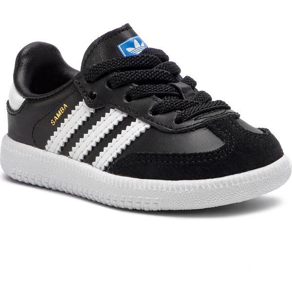 Buty adidas Samba Og El I B42129 CblackFtwwhtFtwwht