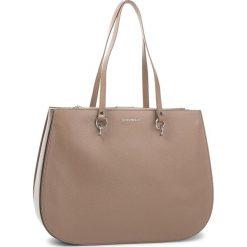 Torebka COCCINELLE - CL0  Charmante E1 CL0 11 01 01 Taupe N75. Brązowe torebki do ręki damskie Coccinelle, ze skóry. W wyprzedaży za 1,189.00 zł.