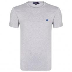Giorgio Di Mare T-Shirt Męski Xxxl Szary. Szare t-shirty męskie Giorgio di Mare. W wyprzedaży za 71.90 zł.