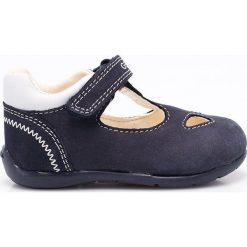 Geox - Baleriny dziecięce. Baleriny dziewczęce Geox, z gumy. W wyprzedaży za 169.90 zł.