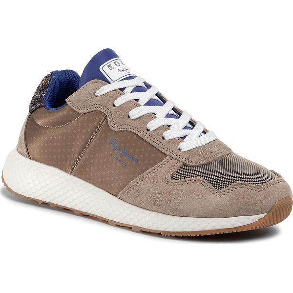 Sneakersy PEPE JEANS Koko Sky PLS30936 Stowe 856