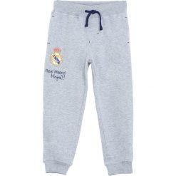 Jasnoszare Spodnie Dresowe Bast Chance. Szare spodnie sportowe dla chłopców Born2be, z dresówki. Za 49.99 zł.