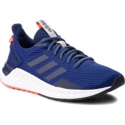 Buty adidas - Questar Ride B44807 Dkblue/Dkblue/Legink. Buty sportowe męskie marki B'TWIN. W wyprzedaży za 219.00 zł.
