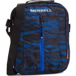Saszetka MERRELL - Glen 2.0 JBF23879 Snorkel Blue Camo 402. Czarne saszetki męskie Merrell, z materiału, młodzieżowe. Za 139.00 zł.