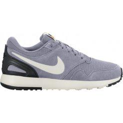Nike Buty Sportowe Men's Air Vibenna Shoe Grey 45. Szare buty sportowe męskie Nike, z gumy. Za 329.00 zł.