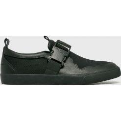 Trussardi Jeans - Buty. Szare buty sportowe męskie TRUSSARDI JEANS, z gumy. Za 519.90 zł.