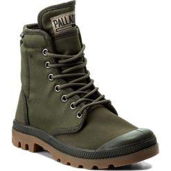 Trapery PALLADIUM - Pampa Solid Ranger Tp 75564-368-M Army Green/Beluga. Śniegowce i trapery męskie marki bonprix. W wyprzedaży za 289.00 zł.