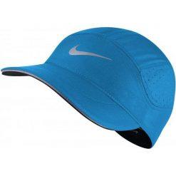 Nike Czapka Do Biegania U Nk Arobill Cap Tw Elite. Brązowe czapki i kapelusze damskie Nike. W wyprzedaży za 82.00 zł.