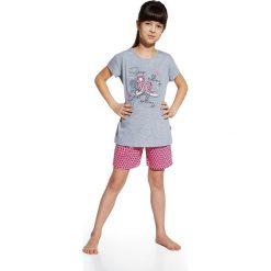 Piżama Girl KR 787/51 Shoes melanż 92 Melanż szary 92. Szare bielizna dla chłopców Cornette, melanż. Za 48.20 zł.