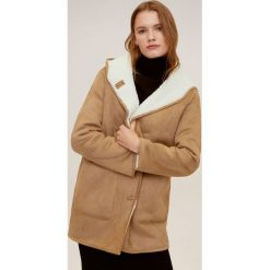 Wyprzedaż kurtki i płaszcze damskie Mango Kolekcja lato
