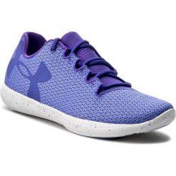 Buty UNDER ARMOUR - Ua W Street Prec Low Speckle 1297007-758 Pcc/Wht/Pcc. Fioletowe obuwie sportowe damskie Under Armour, z materiału. W wyprzedaży za 259.00 zł.