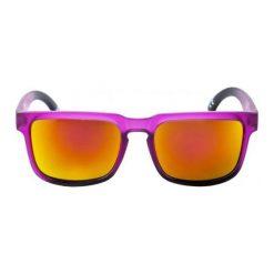 Meatfly Okulary Przeciwsłoneczne Unisex Memphis Fioletowy. Fioletowe okulary przeciwsłoneczne damskie Meatfly. Za 49.00 zł.