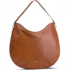 Torebka COCCINELLE - DS5 Alpha E1 DS5 13 01 01 Brule W7. Brązowe torebki do ręki damskie Coccinelle, ze skóry. Za 1,249.90 zł.