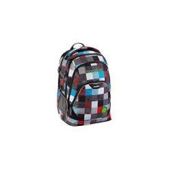Hama Plecak EvverClevver II kolor Checkmate. Torby i plecaki dziecięce marki Tuloko. Za 479.99 zł.