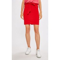 Haily's - Spódnica Layla. Szare spódnice damskie Haily's, z elastanu. W wyprzedaży za 49.90 zł.