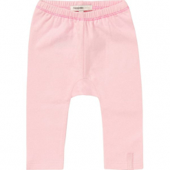 """Legginsy """"Gorham"""" w kolorze jasnoróżowym. Czerwone legginsy dla dziewczynek Noppies Baby. W wyprzedaży za 22.95 zł."""