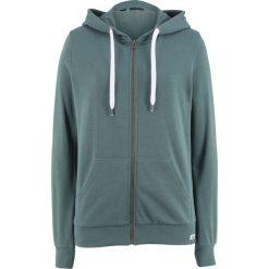 Bluza rozpinana bonprix zielony eukaliptusowy melanż. Bluzy damskie marki KALENJI. Za 74.99 zł.