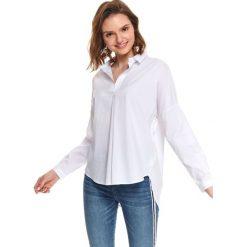 Koszule damskie z dekoltem w serek Kolekcja lato 2020  yciT5