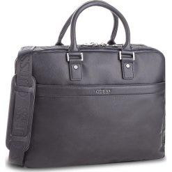 Torba na laptopa GUESS - HM6540 POL84 GRY. Szare torby na laptopa damskie Guess, ze skóry ekologicznej. Za 679.00 zł.