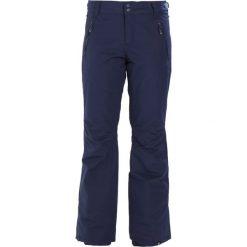 Roxy WINTERBREAK Spodnie narciarskie blue. Spodnie snowboardowe damskie Roxy, z materiału, sportowe. W wyprzedaży za 566.10 zł.