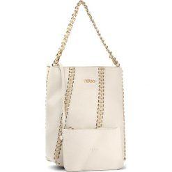 Torebka NOBO - NBAG-C4170-C015 Beżowy. Brązowe torby na ramię damskie Nobo. W wyprzedaży za 119.00 zł.