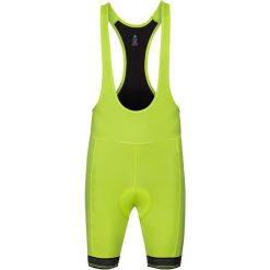 Odlo Spodenki tech. Odlo Tights short suspenders FUJIN              - 422052 - 422052/40191/L. Krótkie spodenki sportowe męskie Odlo. Za 298.18 zł.