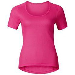 Odlo Koszulka tech. Odlo Shirt s/s crew neck CUBIC TREND - 140481 - 140481S. T-shirty damskie Odlo. Za 65.74 zł.