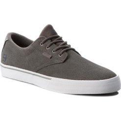 Tenisówki ETNIES - Jameson Vulc 4101000449 Dark Grey 021. Trampki męskie marki Converse. W wyprzedaży za 209.00 zł.