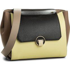 Torebka MARELLA - Arten 65110681  003. Brązowe torebki do ręki damskie Marella, ze skóry ekologicznej. W wyprzedaży za 459.00 zł.