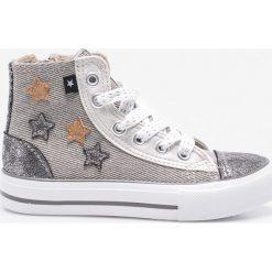 Big Star - Trampki dziecięce. Buty sportowe dziewczęce marki Pulp. W wyprzedaży za 79.90 zł.