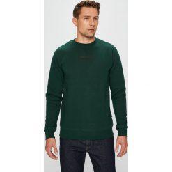 DC - Bluza. Czarne bluzy męskie DC, z bawełny. W wyprzedaży za 219.90 zł.