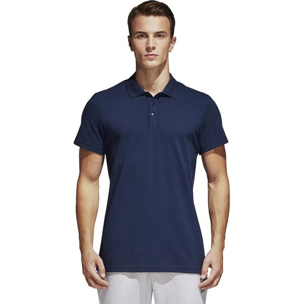 Koszulka Adidas Fashion Graphic Męska średni Szary Melanż
