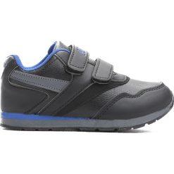 Czarne Buty Sportowe Migratory Bird. Czarne buty sportowe chłopięce Born2be, z materiału. Za 39.99 zł.