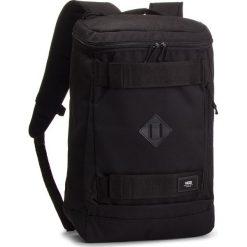 Plecak VANS - Hooks Skatepack VN0A3HM2BLK Black. Czarne plecaki damskie Vans, z materiału. Za 219.00 zł.