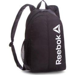 Plecak Reebok - Act Core Bkp DN1531  Black. Czarne plecaki damskie Reebok, z materiału, sportowe. Za 99.95 zł.