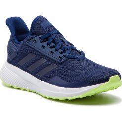 Buty adidas - Duramo 9 F34666 Dkblue/Dkblue/Hireye. Obuwie sportowe damskie marki Adidas. Za 229.00 zł.