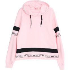 Różowa Bluza Purify. Czerwone bluzy dla dziewczynek Born2be. Za 49.99 zł.
