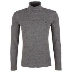 S.Oliver T-Shirt Męski Xxl Ciemnoszary. Szare t-shirty męskie S.Oliver, z golfem. Za 99.90 zł.
