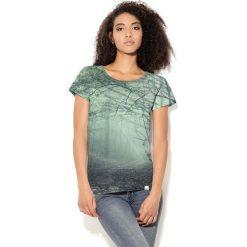 Colour Pleasure Koszulka CP-034 135 zielona r. XS/S. T-shirty damskie Colour Pleasure. Za 70.35 zł.