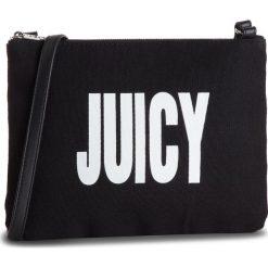 Torebka JUICY BY JUICY COUTURE - Austin Black Crossbody JCH0120 Czarny. Listonoszki damskie marki Carra. Za 159.00 zł.