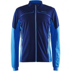 Craft Kurtka Do Narciarstwa Biegowego Intensity Blue M. Niebieskie kurtki sportowe męskie Craft. W wyprzedaży za 359.00 zł.