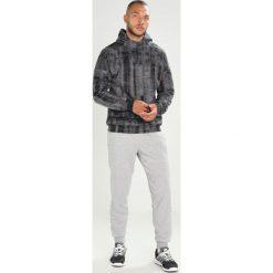 Adidas Performance PULSE Bluza z kapturem black. Bluzy męskie adidas Performance, z bawełny. W wyprzedaży za 359.20 zł.